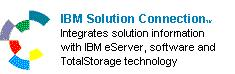 IBM Solution Connection